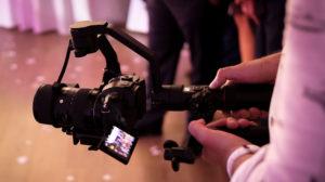 Filmowanie Ślubów