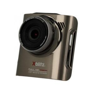 wideorejestrator xblitz p100