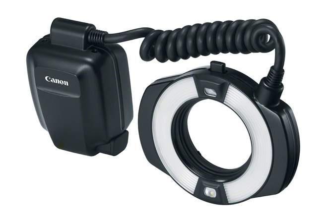 makrofotografia lampa błyskowa canon