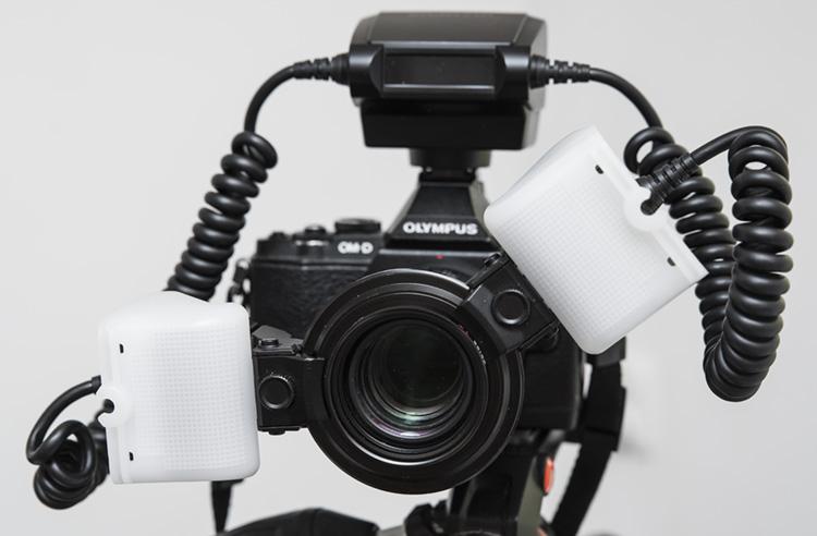makrofotografia lampa blyskowa ustawienie 2