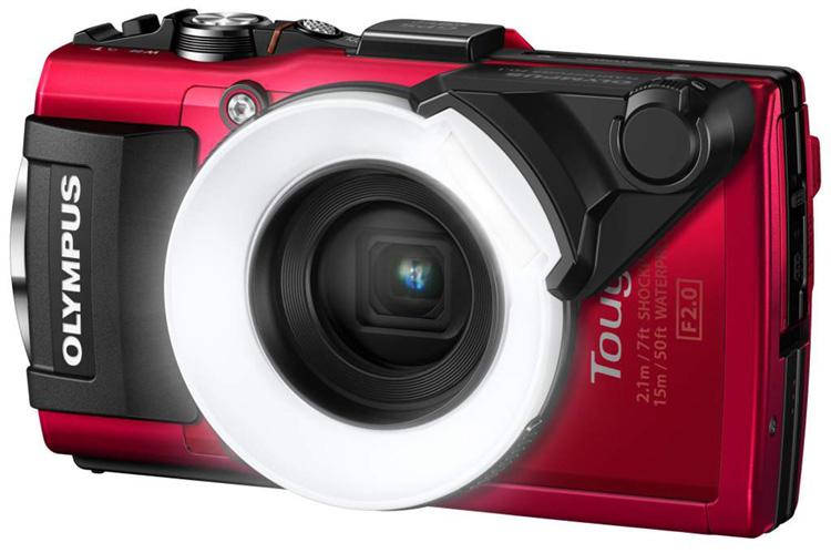 makrofotografia olympus tg5