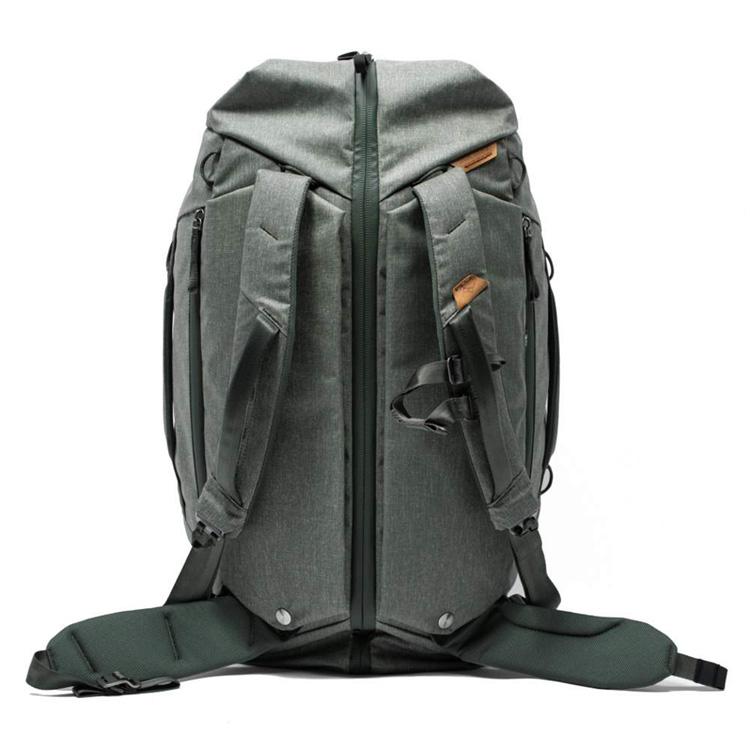 peak design duffel 65 pasy