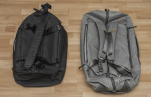 peak design duffel