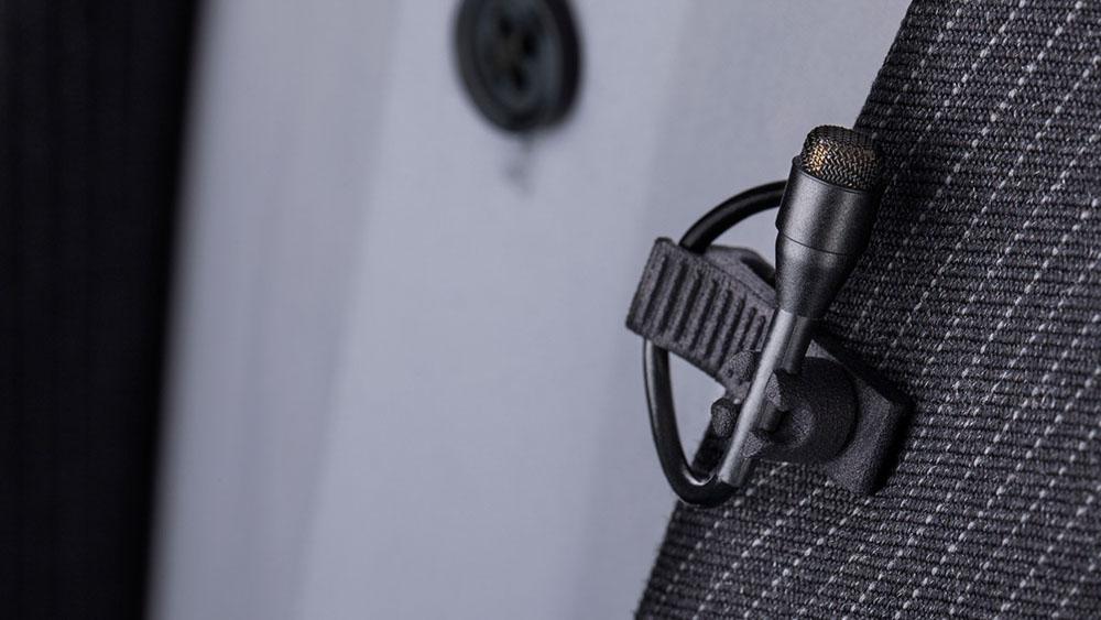 Mikrofon krawatowy DPA 4060