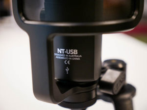 Rode NT-USB
