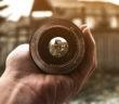 ogniskowa perspektywa tytulowe foto obiektyw reka