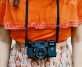 Poradnik kupującego – jak wybrać wygodny pasek na aparat?