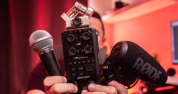 jaki mikrofon kupic