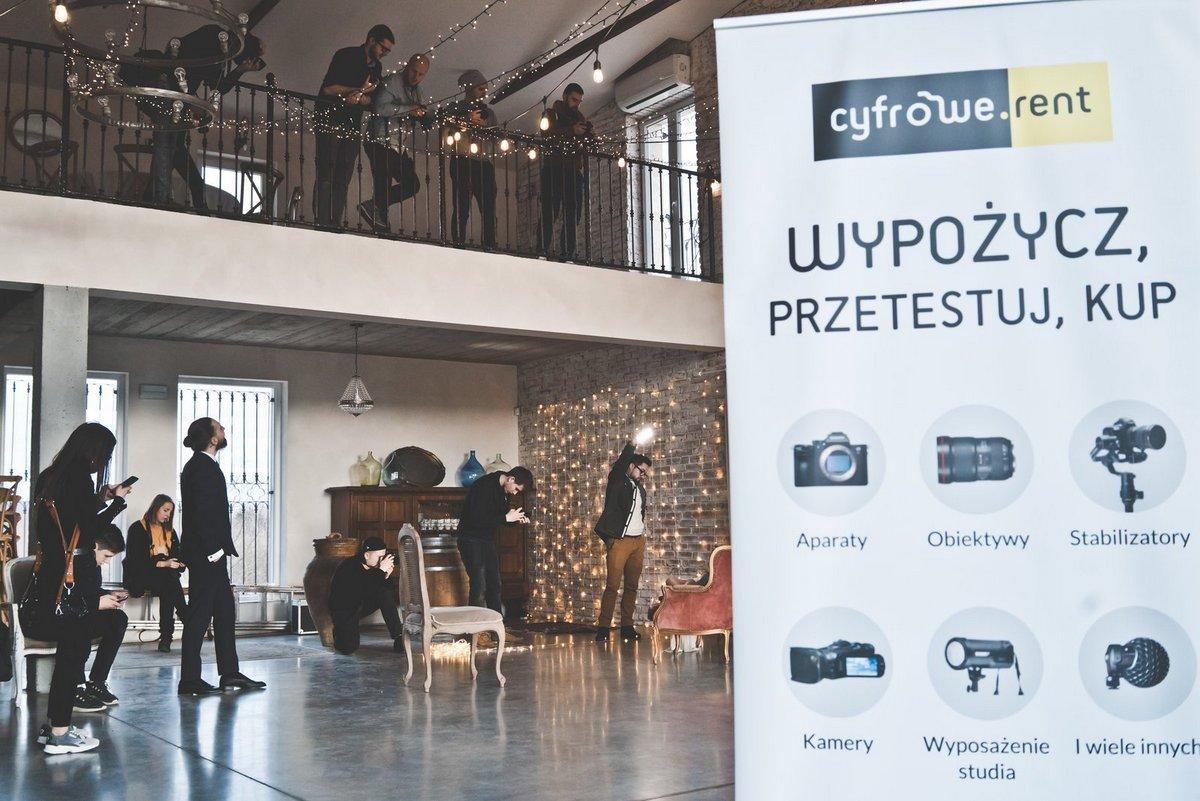 Dzień 2 fot. Jarosław Respondek