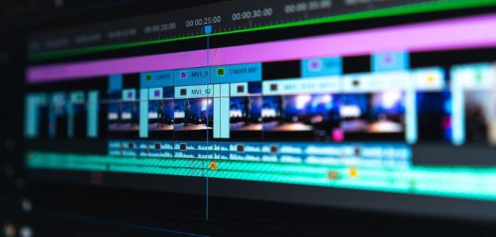 montaż wideo poradnik