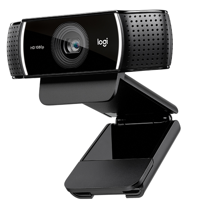 Logitech HD Webcam C922 Pro Stream