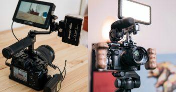 aparaty do streamowania