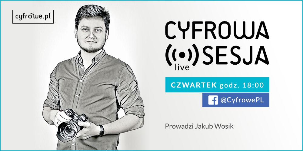 streamowanie live