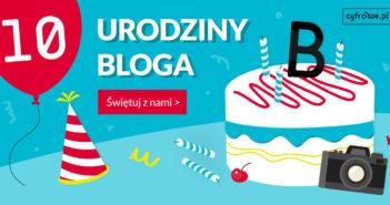 urodziny bloga naglowek
