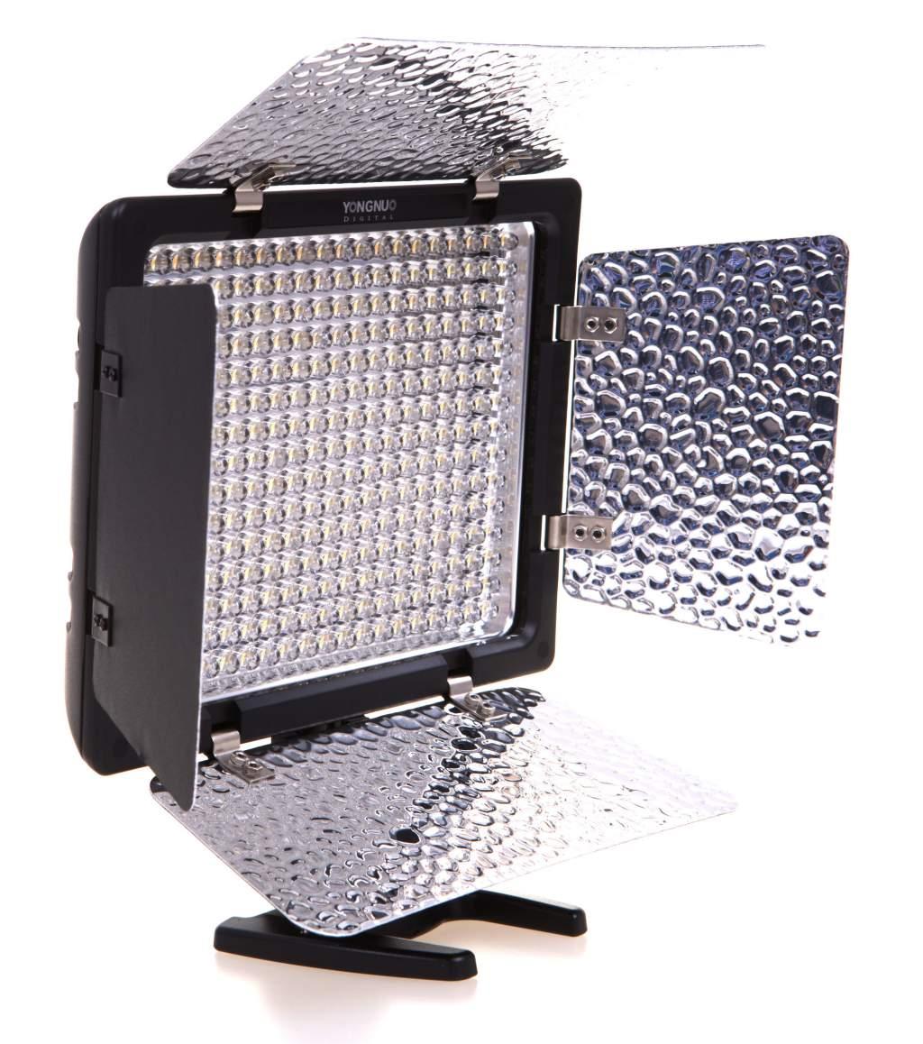 lampa led yongnuo 3