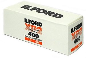 Ilford XP2