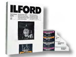 Papier fotograficzny Ilford
