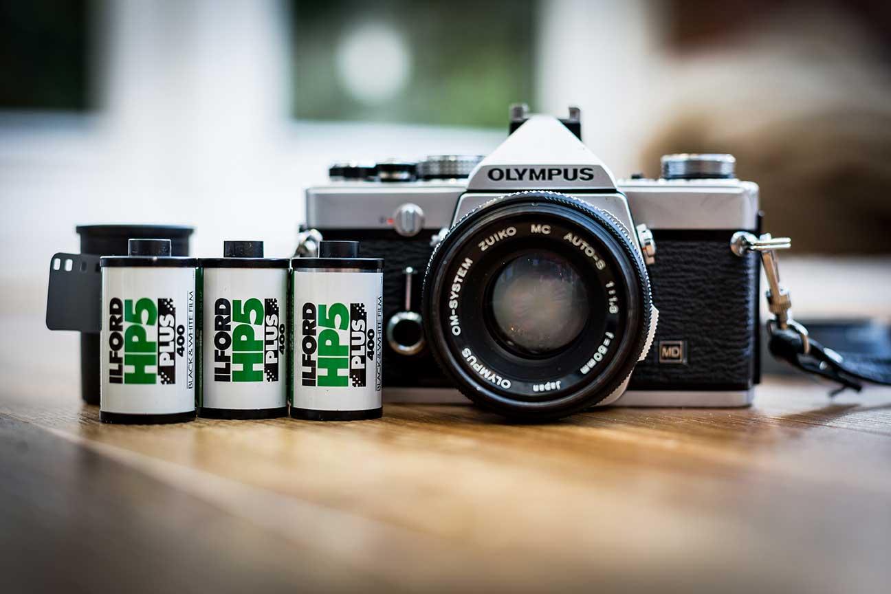 fotografia analgowa bestsellery