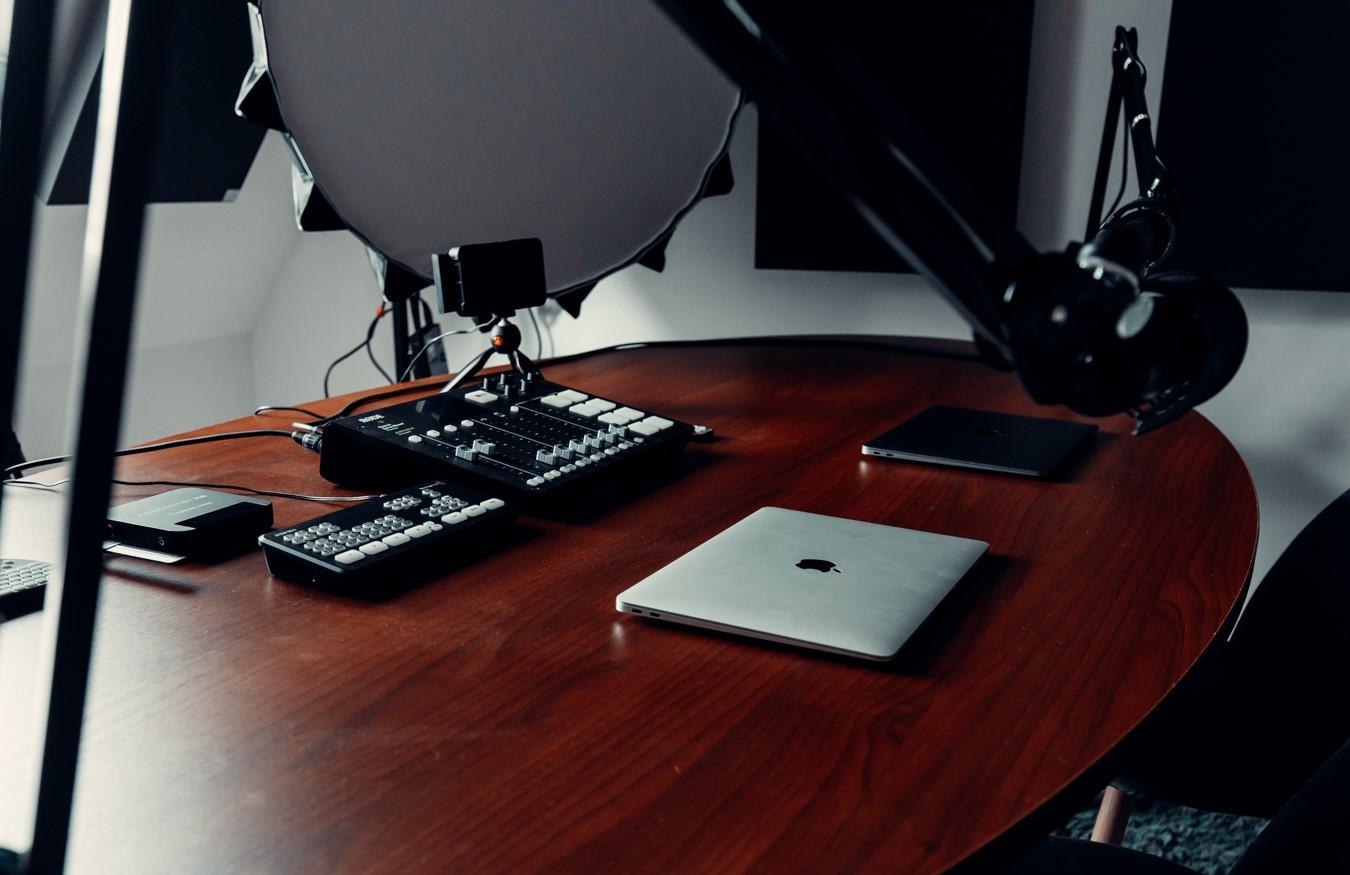 studio do filmowania