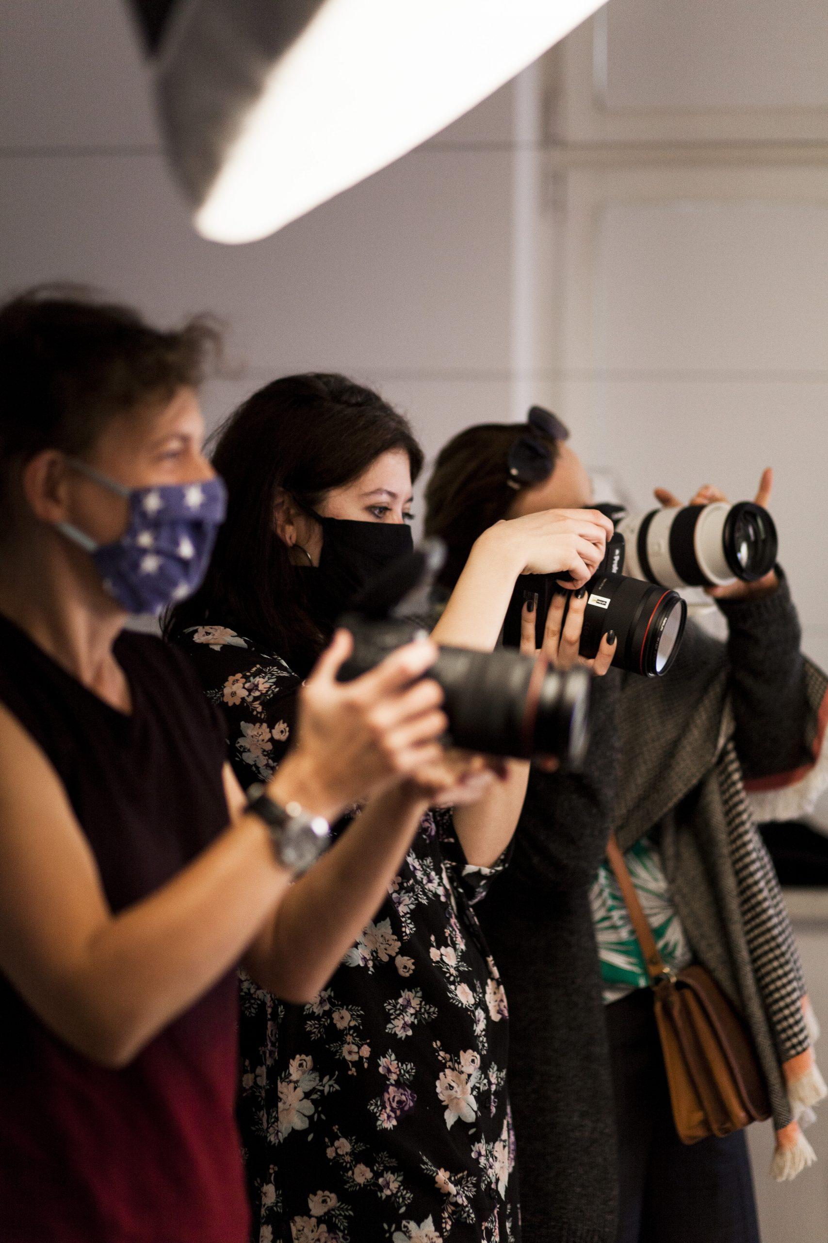 festiwal fotografii w ramach sopotu