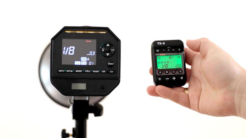 Fomei Digitalis Pro TX600 TTL