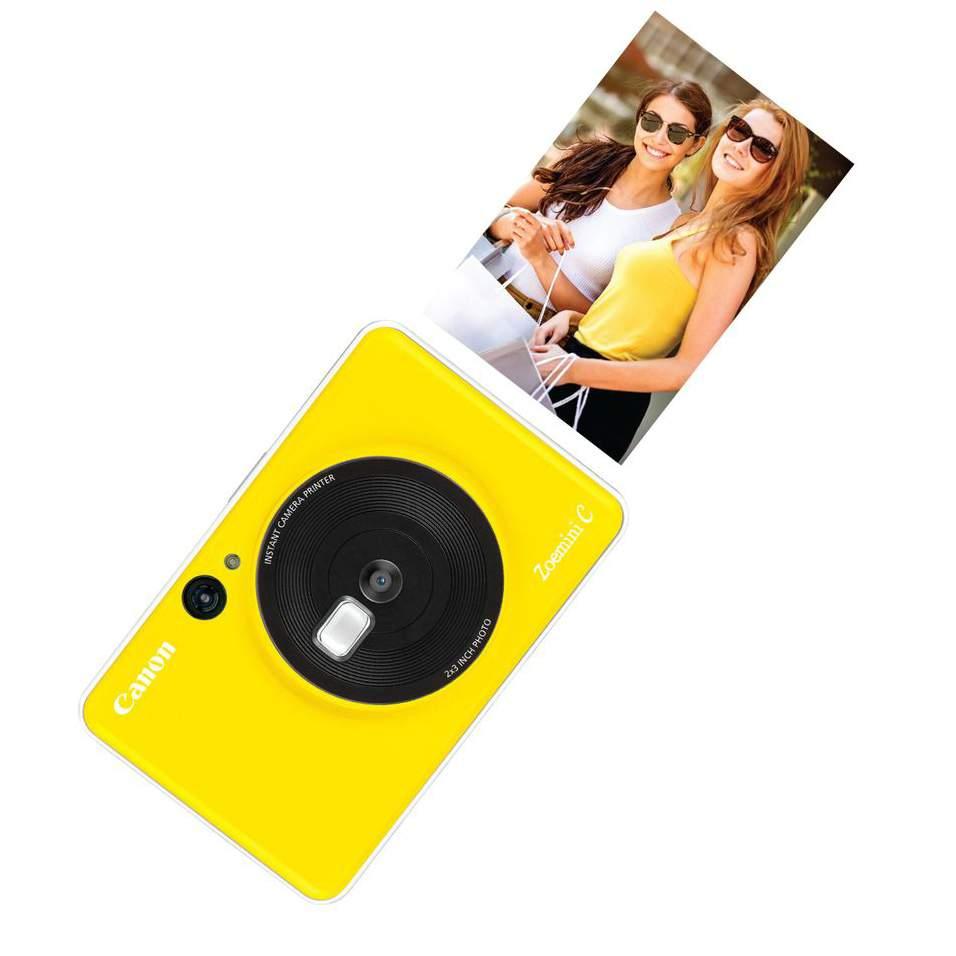 Canon Zoemini aparat drukujący zdjęcia