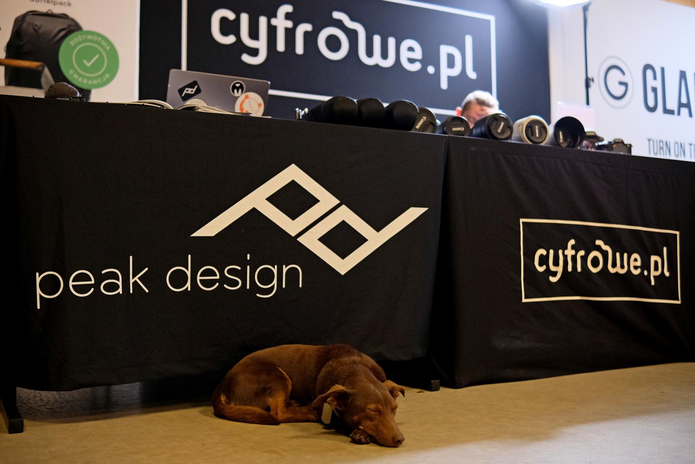 Festiwal Optyczny 2020 Łochów fot. Jarosław Respondek - Cyfrowe Peak Design Pies