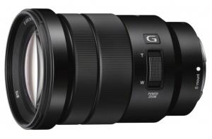 Sony E 18-105 mm f/4.0 G OSS