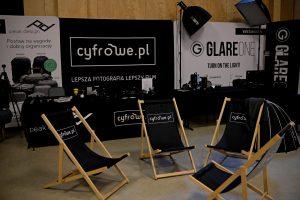 Festiwal Optyczny 2020 Łochów - Cyfrowe Glareone Peak Design fot. Jarosław Respondek