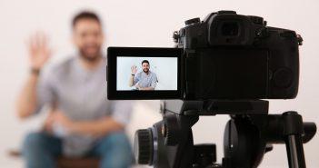 aparat do nagrywania w studio2
