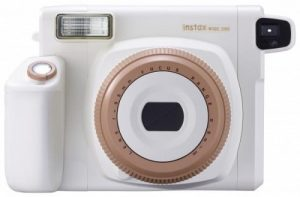 instax wide toffee