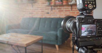 najlepsze ustawienia do fotografii wnętrz, fotografii nieruchomości