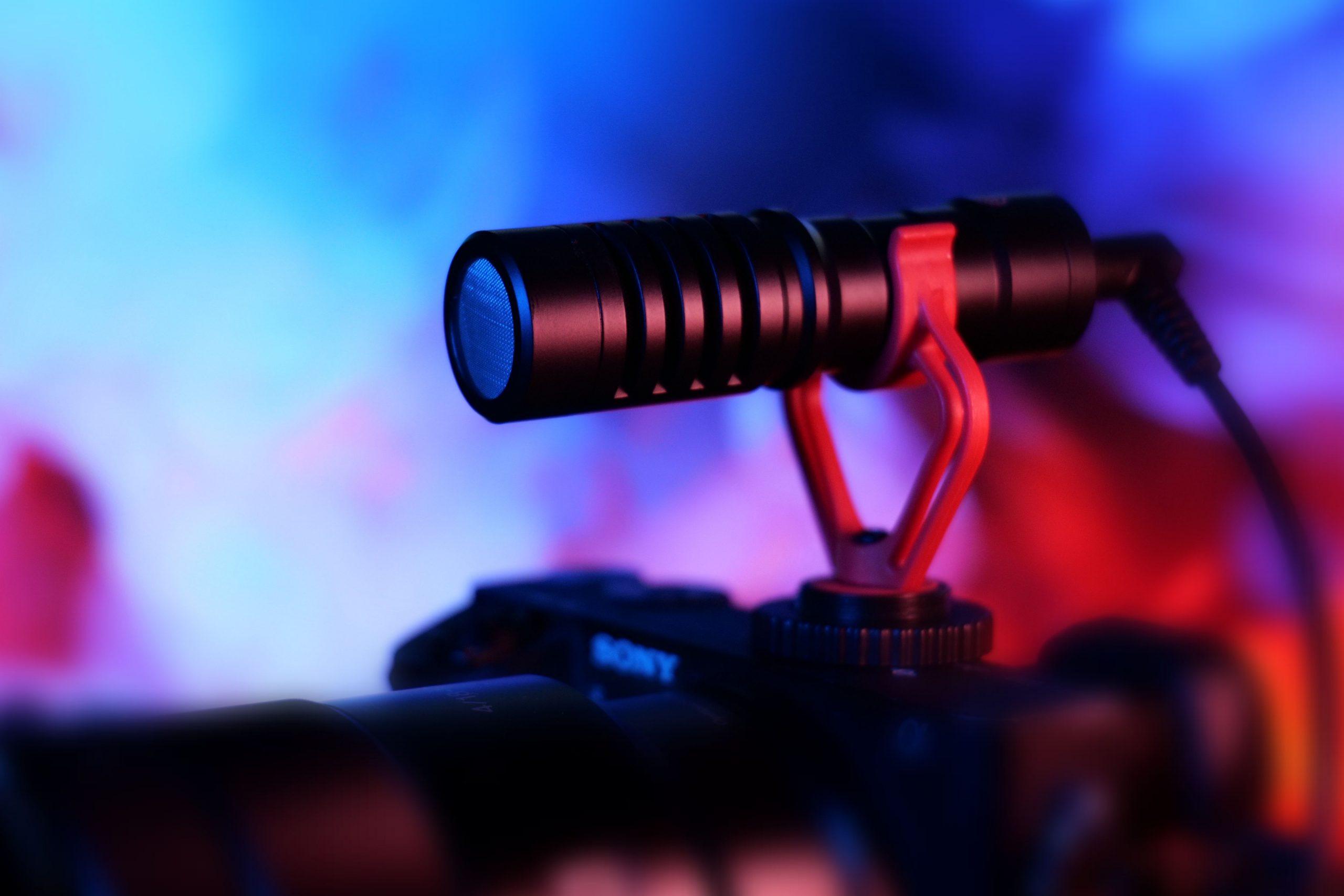 Mikrofon Boya