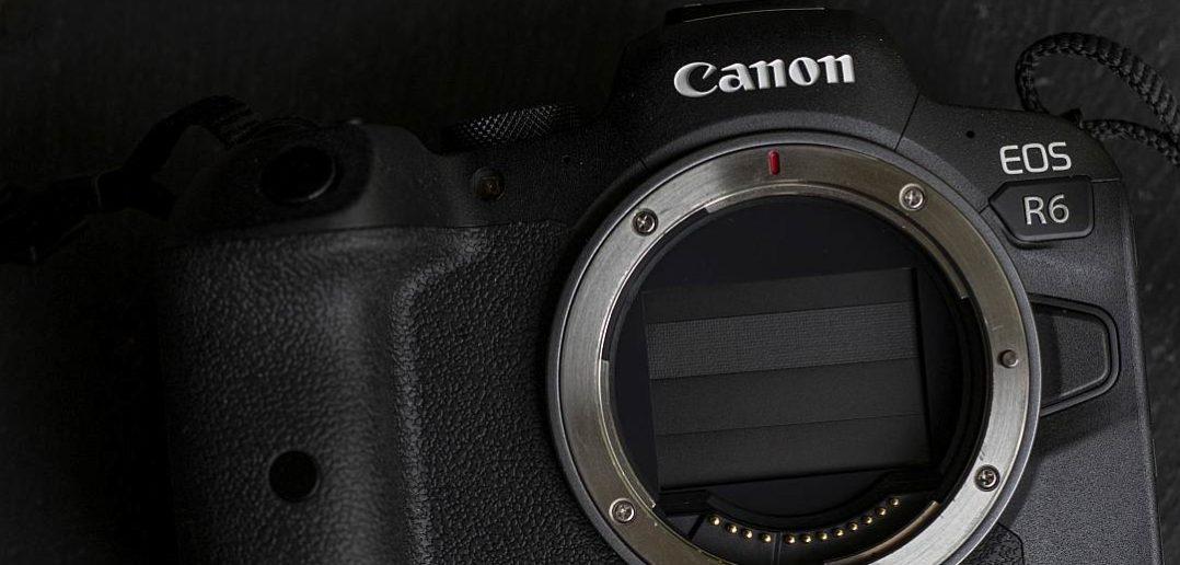 Canon R6 - test aparatu, na który wielu czekało