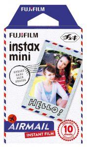 Instax Mini Airmail