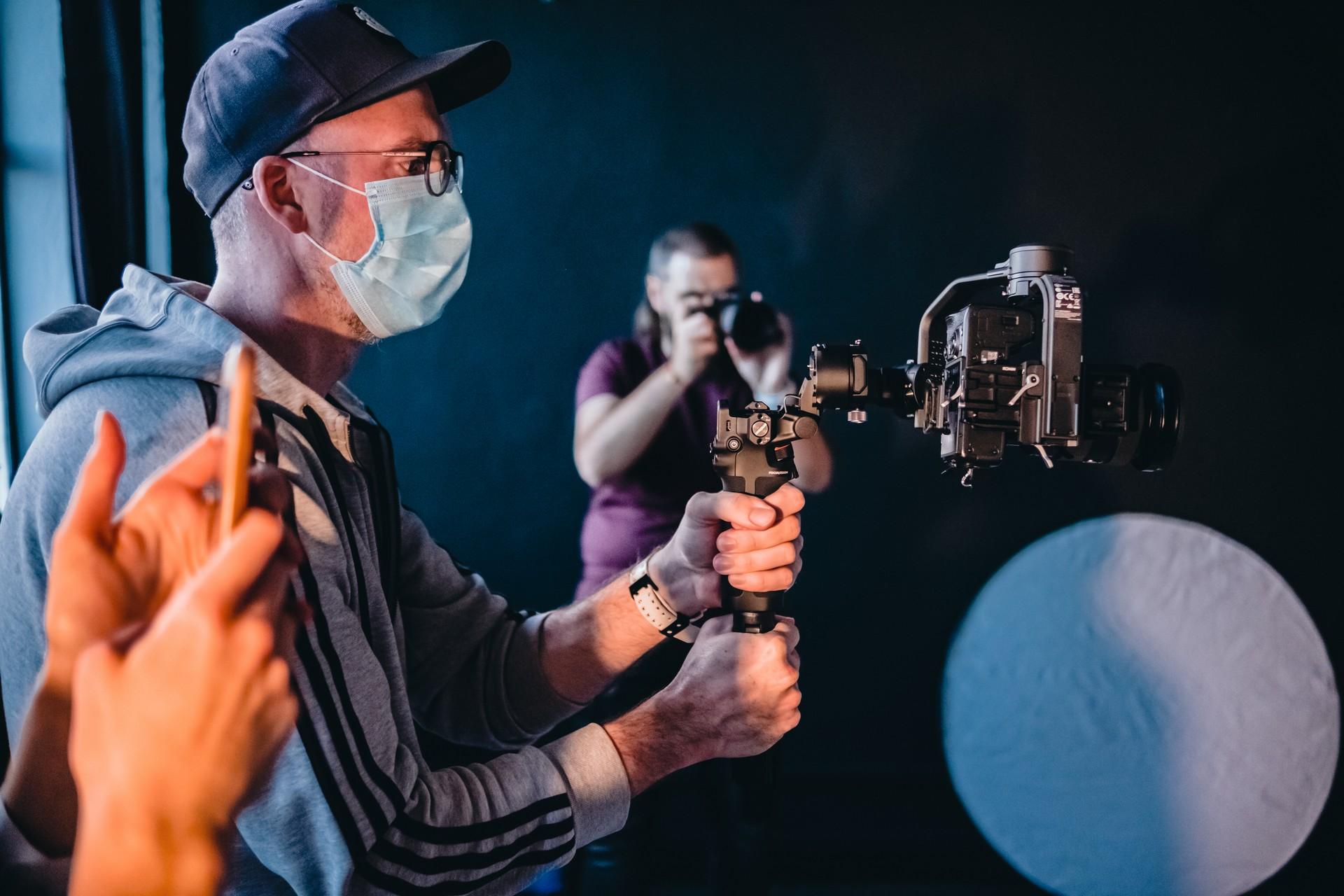 W użyciu nowy DJI RSC 2, film Jacek Kiejko fot. Jarosław Respondek