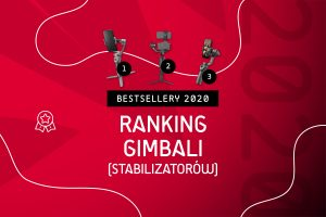 najlepszy gimbal