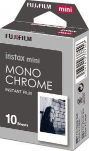 Instax Mini Monochrome