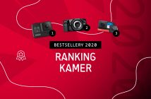 najlepsza kamera 2020