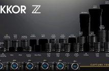 Obiektywy Nikkor Z
