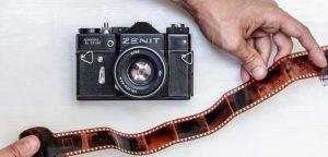 Fotografia analogowa - seria poradników