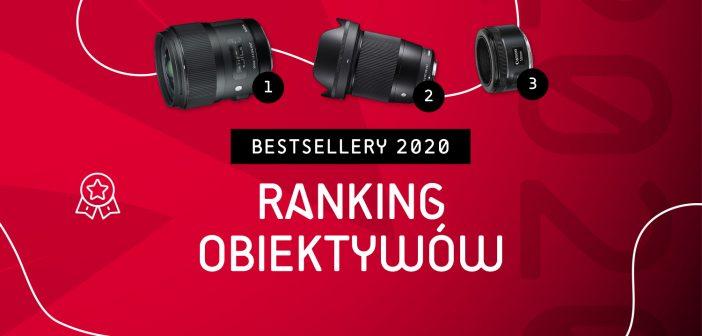 ranking obiektywów