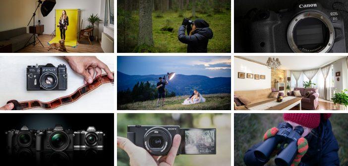 najlepsze artykuły o fotografii