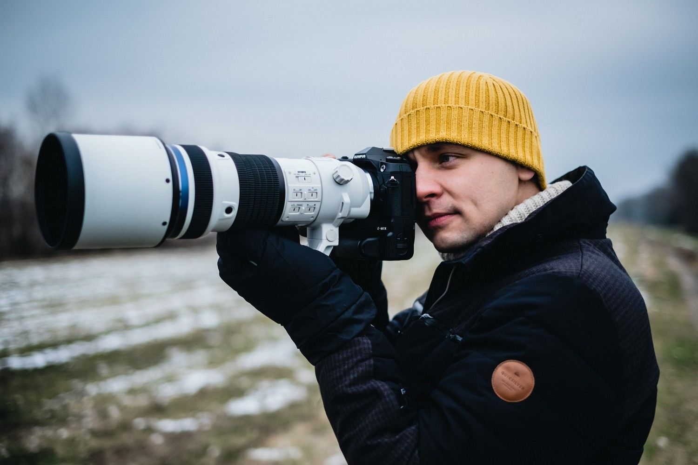 fot. Jarosław Respondek