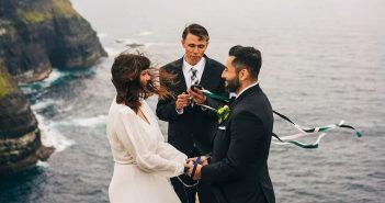 NAjlepsze obiektywy do Sony w fotografii ślubnej