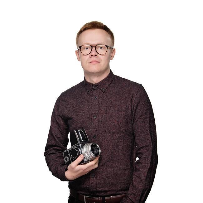 Dariusz Pietrzak ekspert Cyfrowe.pl ds. Provideo