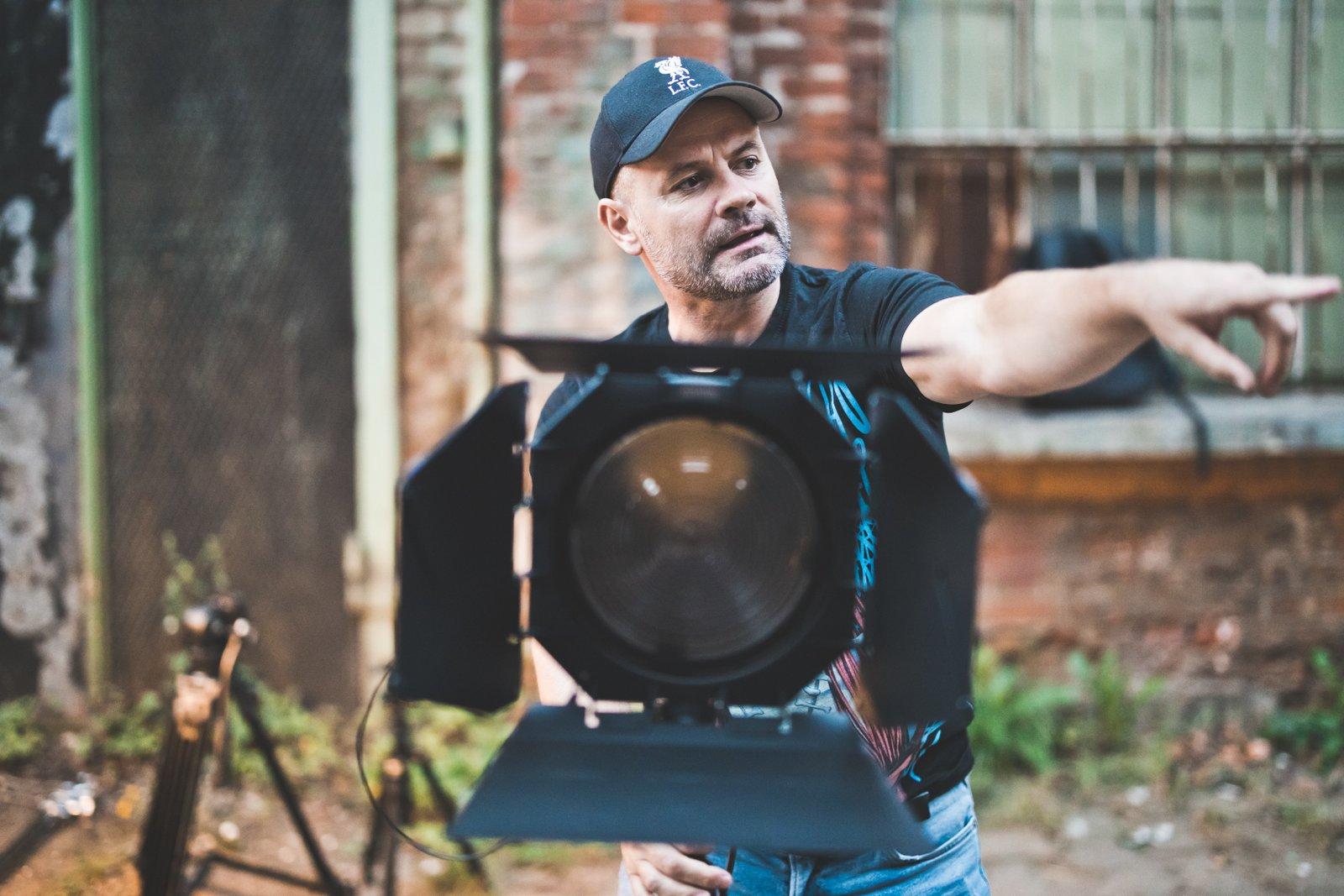 Canon EOS R + RF 50 mm f/1.2 L Fot. Jarosław Respondek