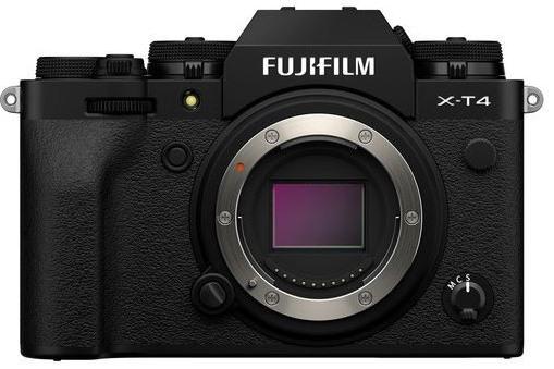 jaki aparat do filmowania