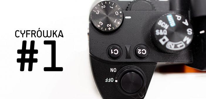 Cyfrówka #1 Zobacz najgorętsze premiery, filmy, artykuły i webinary o fotografii i filmowaniu!