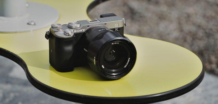 Test Sony A7C. Czy warto kupić kompaktową pełną klatkę?